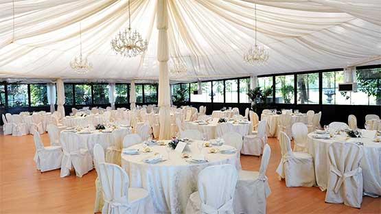 The best wedding venues in Los Angeles